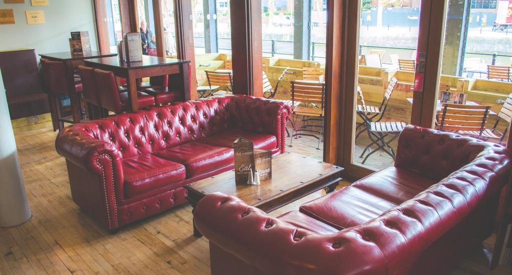 Mackenzies Cafe Bar Bristol